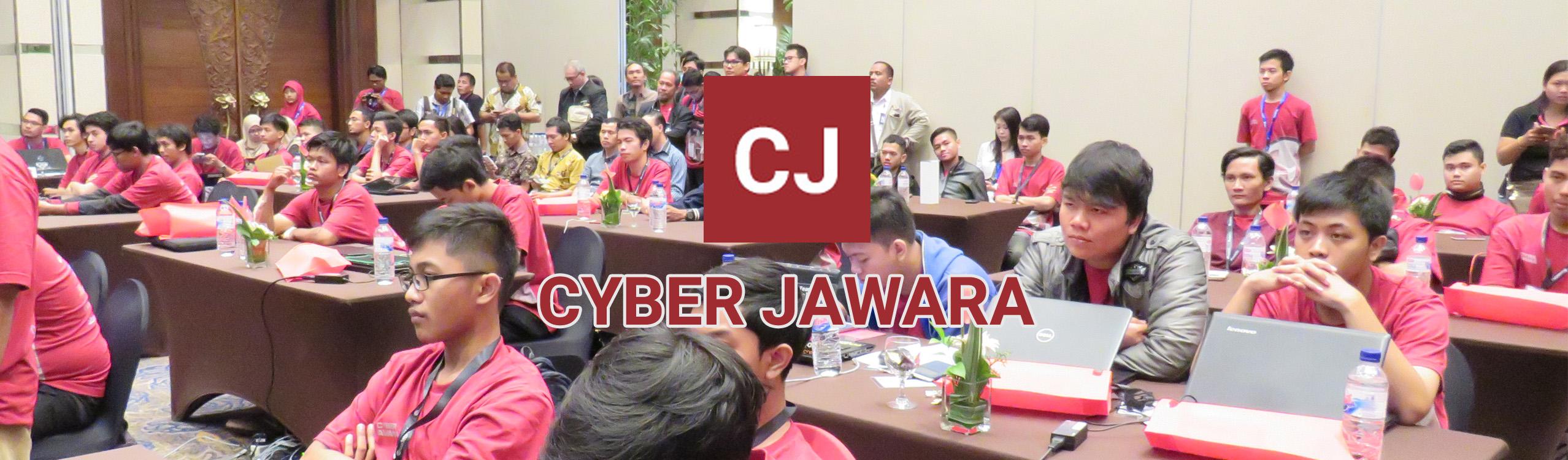 cyber jawara