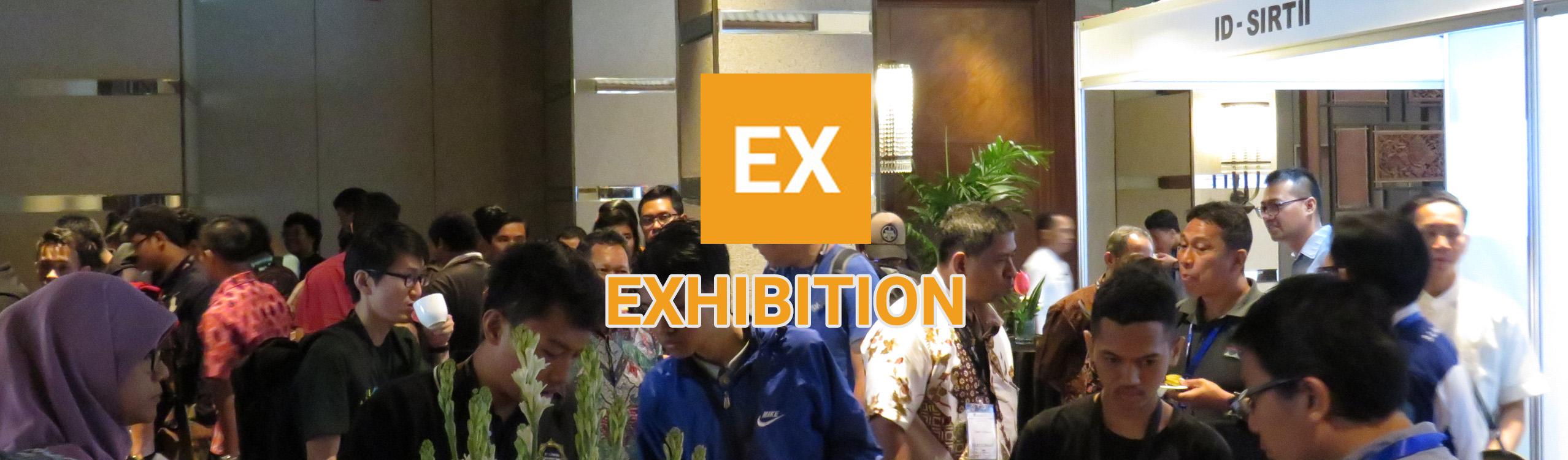 codebali Exhibition