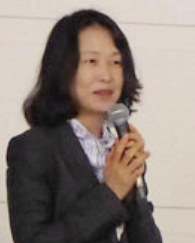 Dr. Reiko Kondo