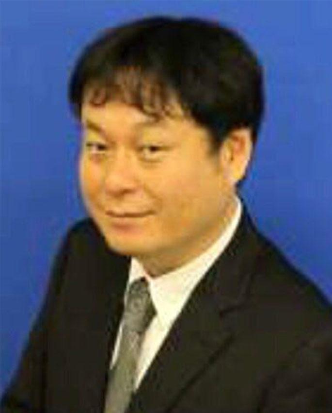 Mr. Katsuhiro Mori