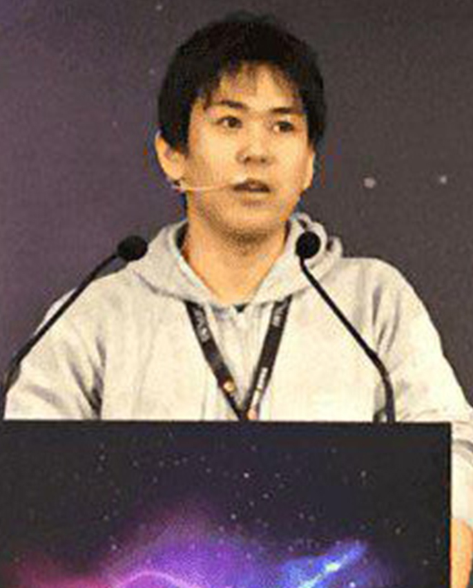 Mr. Suguru Ishimaru