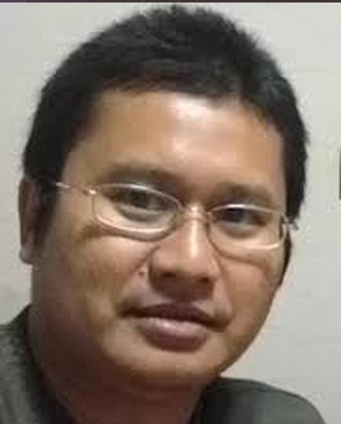 Mr. Ferry Astika Saputra