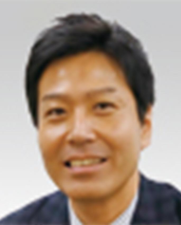 Mr. Motomichi Mori