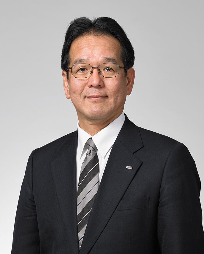 Mr. Arimichi Kunisawa