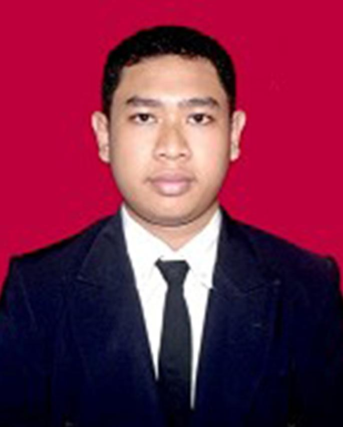 Mr. I Made Sunia Raharja