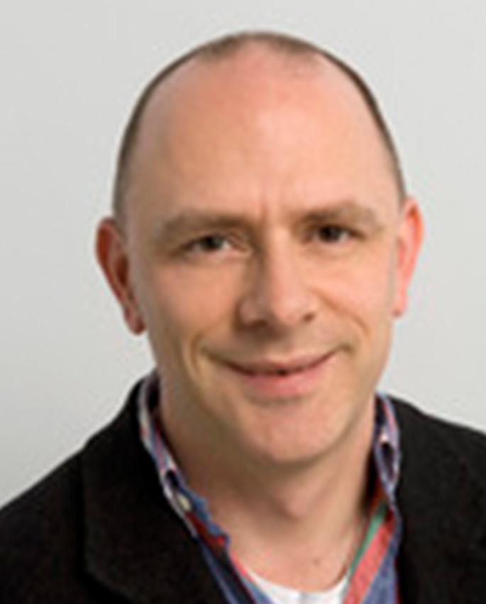 Prof. Andrew Martin