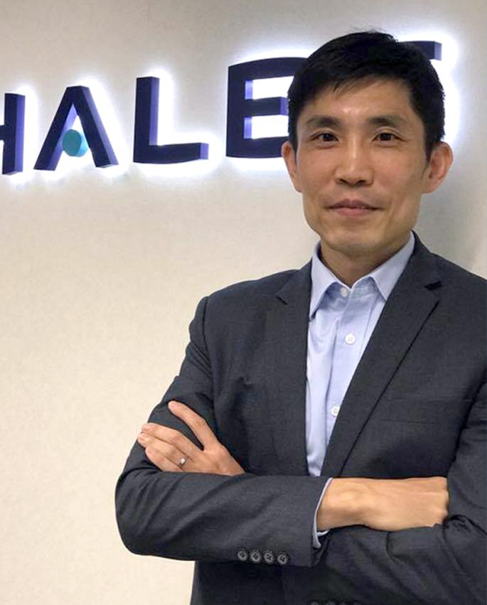 Mr. Henry Ng