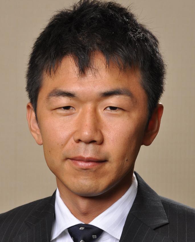 Mr. Naotaka Honzawa