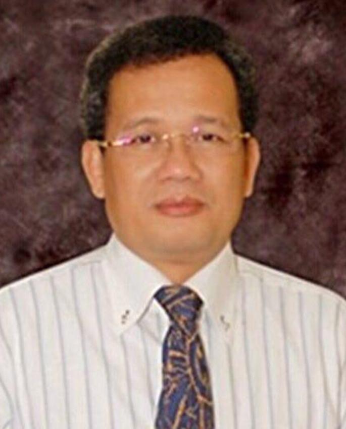Mr Sutrimo Sumarlan