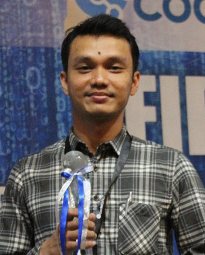 Mr. Harry Kurniawan