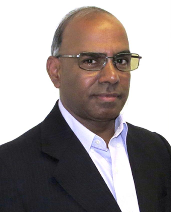 Dr. Rao M Papolu