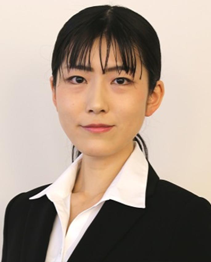 Ms. Haruna Go
