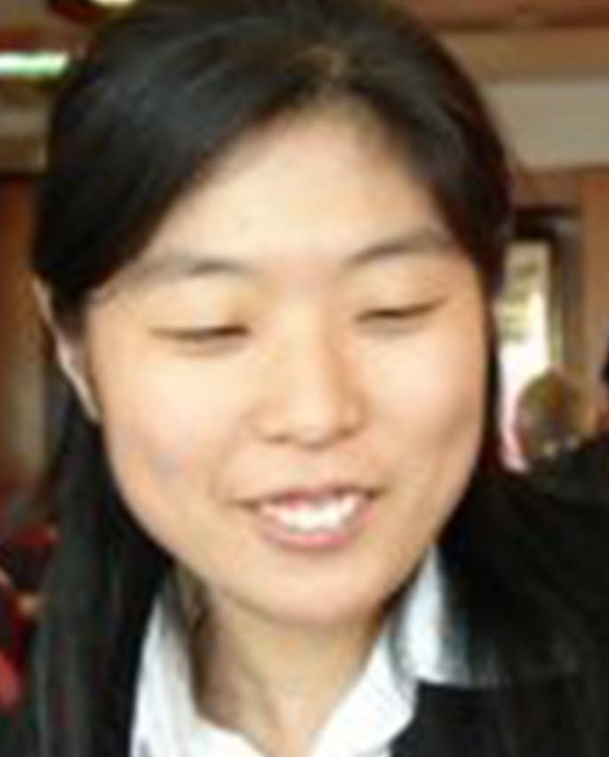 Ms. Natsuko Inui