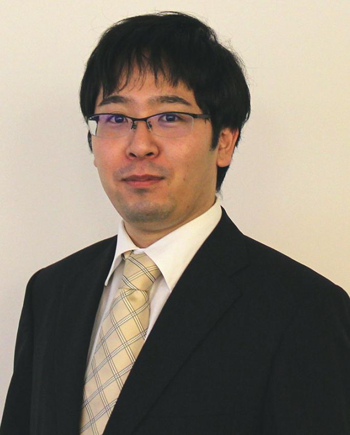 Mr. Shotaro Murakami