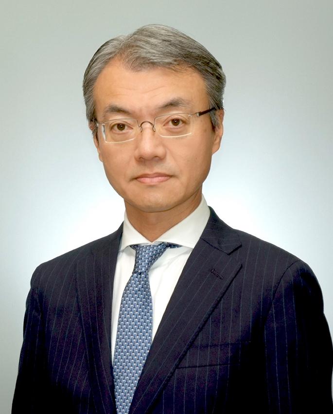 Mr. Yasunori Ikeda