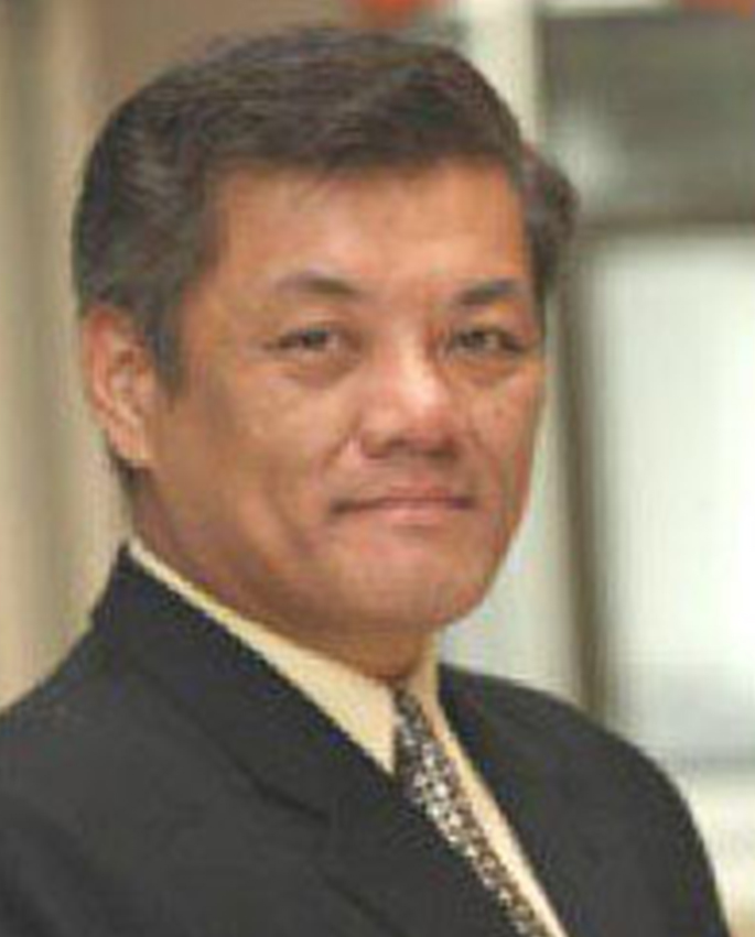 Mr. Hwee Hsiung Lee