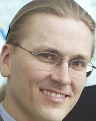 Mr. Mikko Hypponen