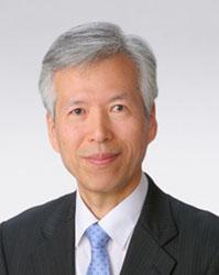 Mr. Susumu Yoshida