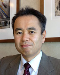 Mr. Naoshi Matsushita