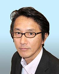 Mr. Ryuji Ishida