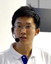 Mr. Naoki Togo