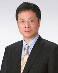 Prof. Ken Umeno