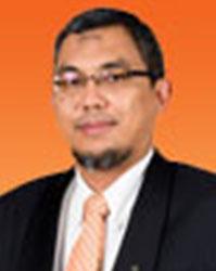 Dr. Zahri Bin Hj Yunos