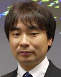Dr. Daisuke Inoue