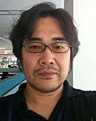 Mr. Itaru Kamiya