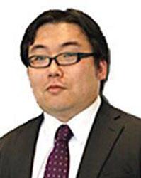 Mr. Ryotaro Shinagawa