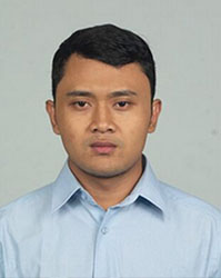Mr. Alfan Prasekal