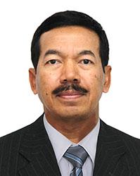 Dr. Djoko Setiadi, M.Si