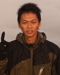 Mr. Tatag Winaryo