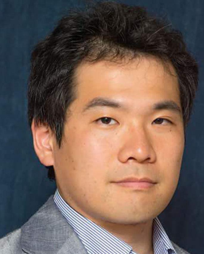 Keisuke Kamata