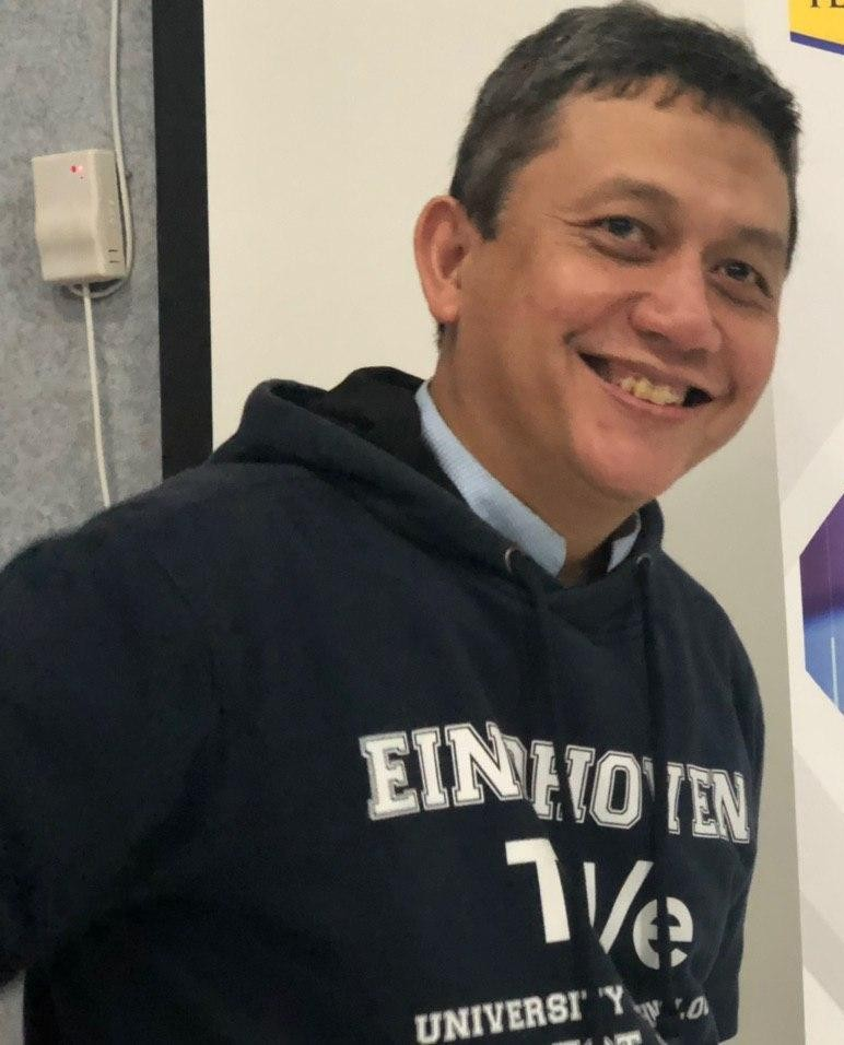 Victor Arief Maulana